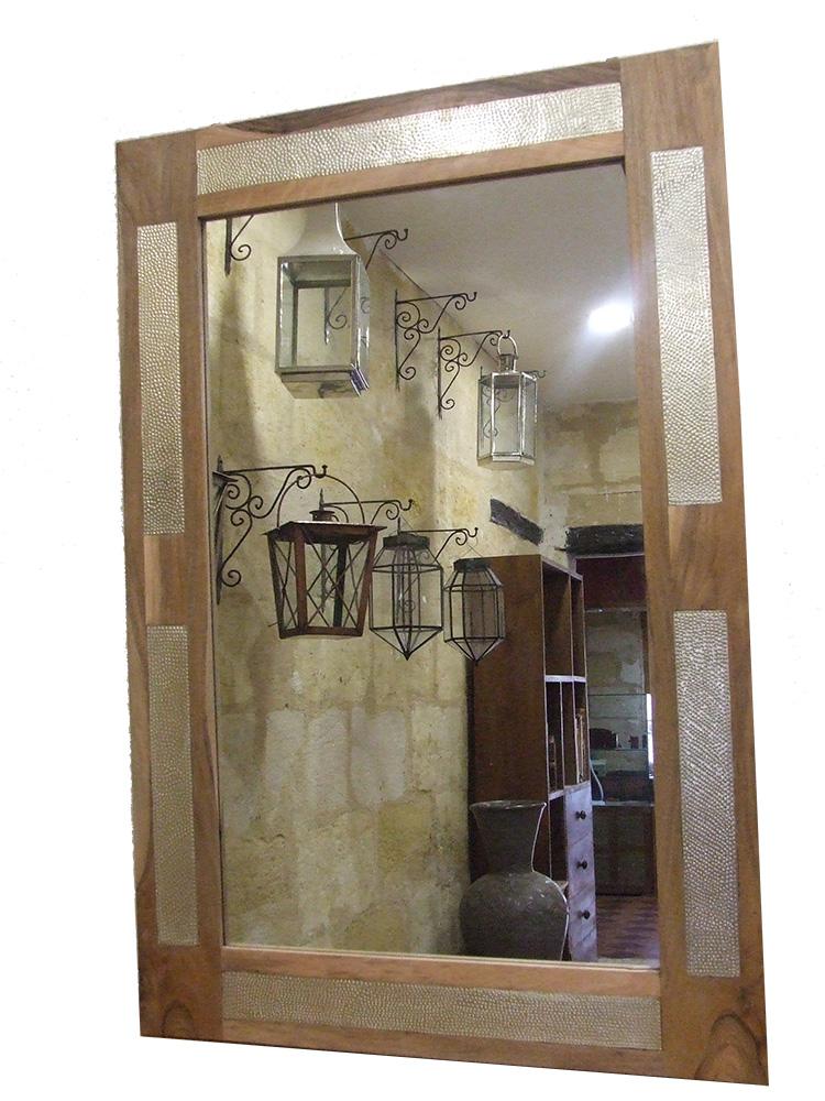 miroir article decoration
