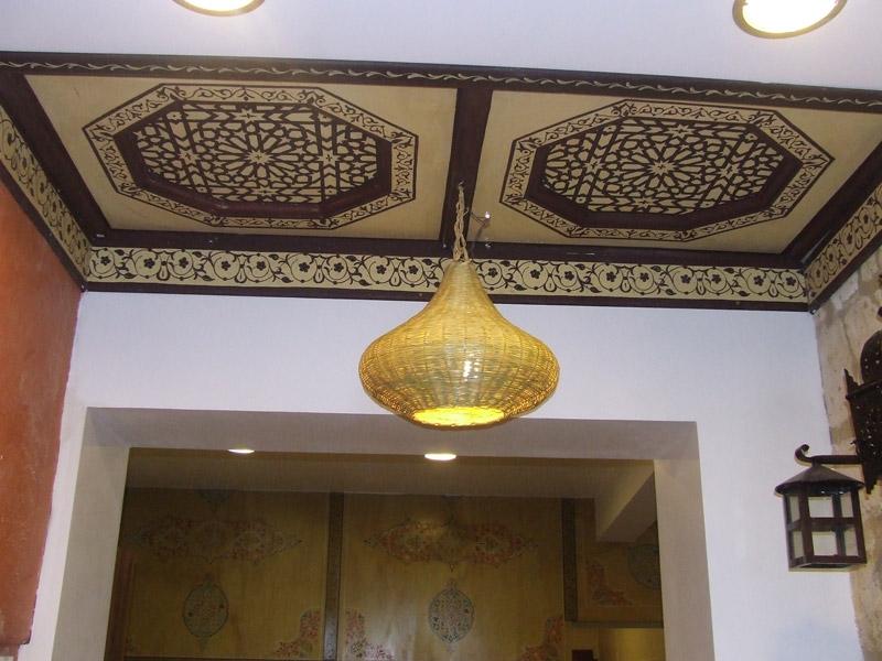 lampe-plafond-osier