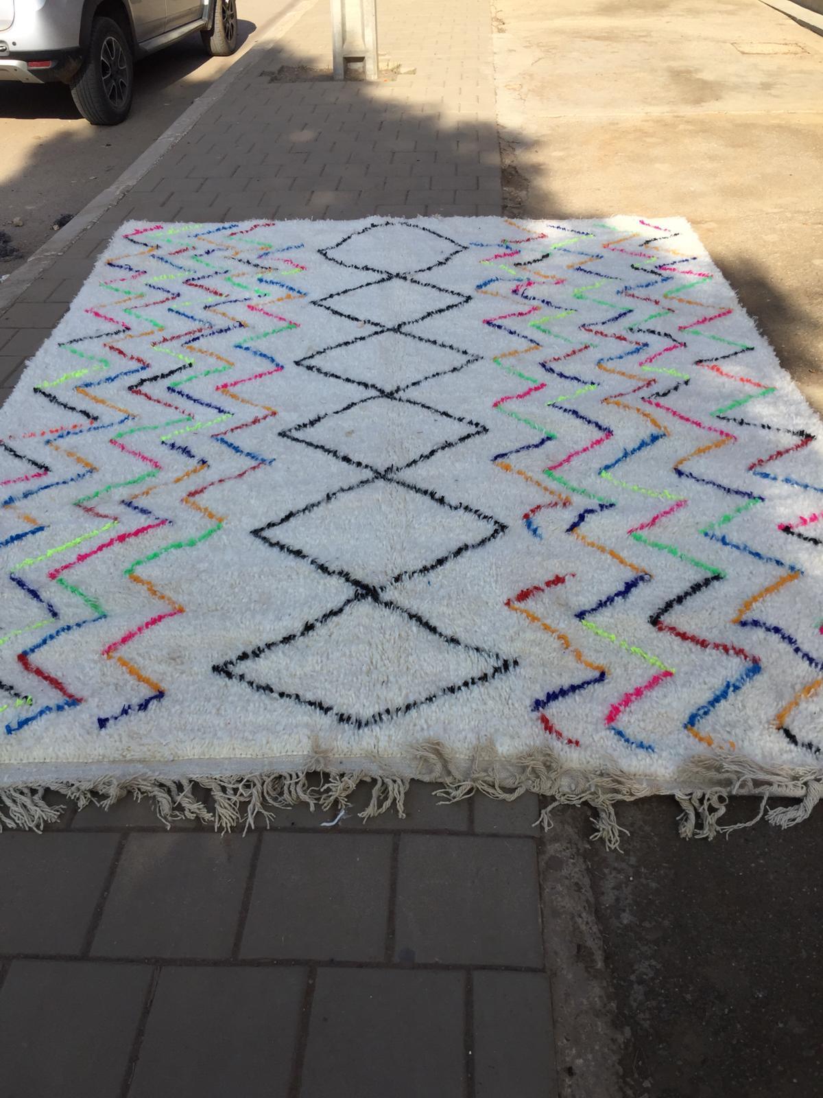 tapis-berbere-maroc